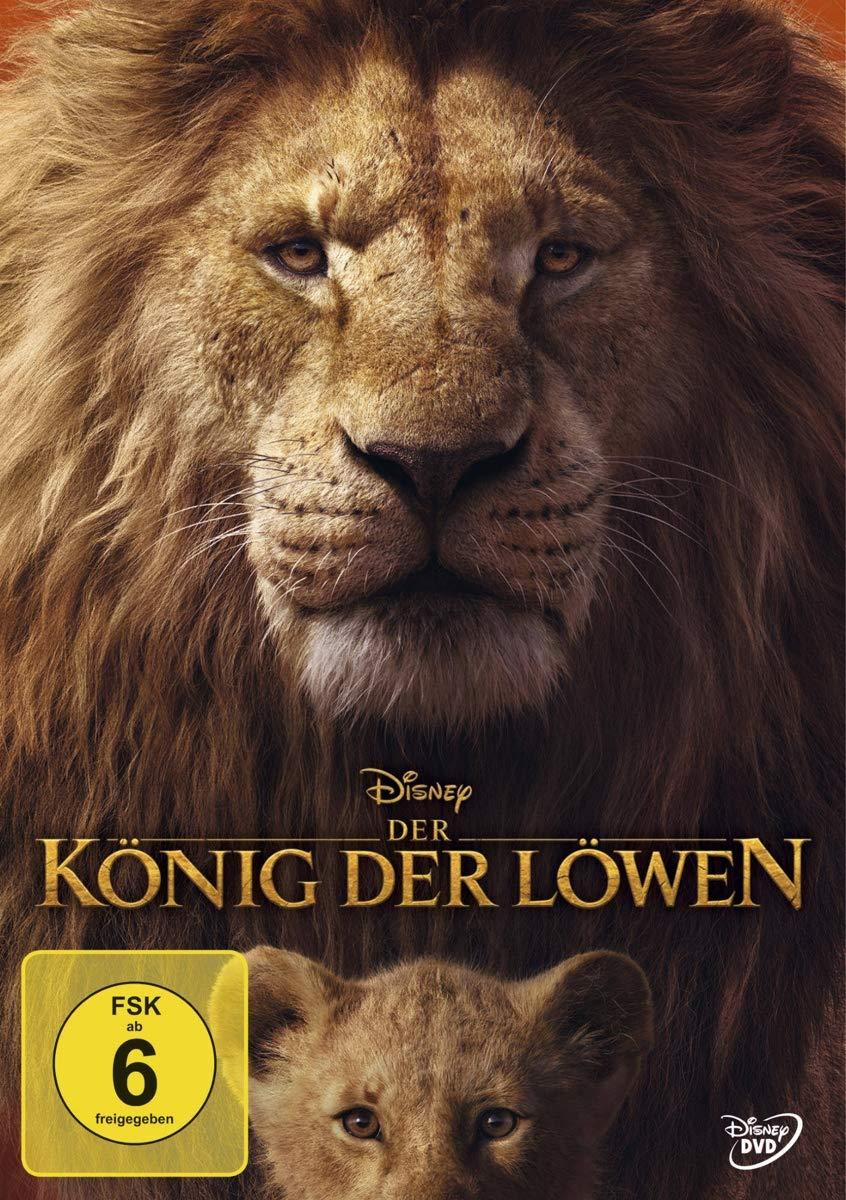 könig der löwen 2019 synchronsprecher